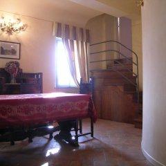 Отель Palazzo Dell'Opera Кьянчиано Терме ванная