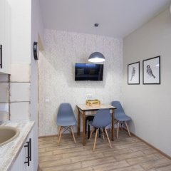Апартаменты More Apartments na GES 5 (2) Красная Поляна фото 12