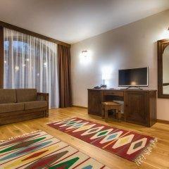 Отель Arbanashki Han Hotelcomplex Велико Тырново удобства в номере