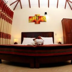 Отель Gregory's Bungalow Yala Шри-Ланка, Катарагама - отзывы, цены и фото номеров - забронировать отель Gregory's Bungalow Yala онлайн комната для гостей фото 3