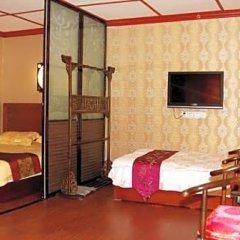 Отель Classic Courtyard Китай, Пекин - отзывы, цены и фото номеров - забронировать отель Classic Courtyard онлайн комната для гостей фото 5