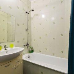 Гостиница MaxRealty24 Morton в Москве отзывы, цены и фото номеров - забронировать гостиницу MaxRealty24 Morton онлайн Москва ванная фото 2