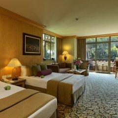 Gloria Verde Resort Турция, Белек - отзывы, цены и фото номеров - забронировать отель Gloria Verde Resort онлайн комната для гостей фото 3