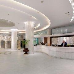 Titania Hotel интерьер отеля