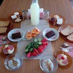 Отель Guest House Lila питание