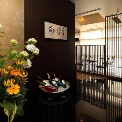 Shibuya Excel Hotel Tokyu Токио интерьер отеля фото 2