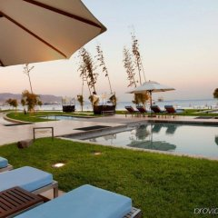 Kempinski Hotel Aqaba бассейн фото 3