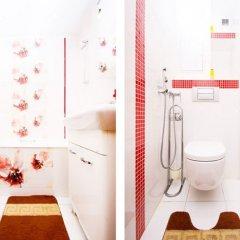 Апартаменты StudioMinsk Apartments ванная