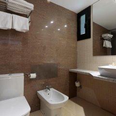 Отель Atlas Испания, Барселона - отзывы, цены и фото номеров - забронировать отель Atlas онлайн ванная