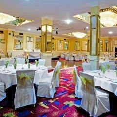 Отель Britannia Sachas Hotel Великобритания, Манчестер - 1 отзыв об отеле, цены и фото номеров - забронировать отель Britannia Sachas Hotel онлайн