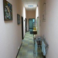 Хостел Delil Киев интерьер отеля фото 3