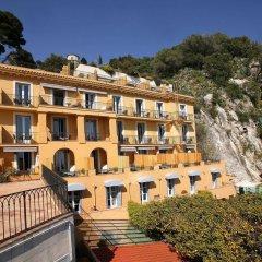 Hotel La Pérouse Nice Baie des Anges фото 2