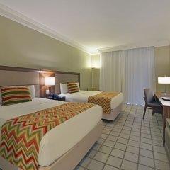 Отель Deville Prime Salvador Бразилия, Сальвадор - отзывы, цены и фото номеров - забронировать отель Deville Prime Salvador онлайн комната для гостей