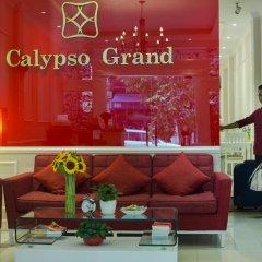 Отель Calypso Grand Hotel Вьетнам, Ханой - 1 отзыв об отеле, цены и фото номеров - забронировать отель Calypso Grand Hotel онлайн интерьер отеля фото 3