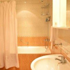 Glicinia Hotel ванная