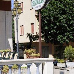 Отель Siviglia Фьюджи фото 4