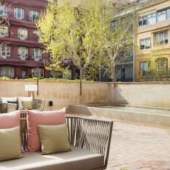 Отель H10 Casa Mimosa фото 9