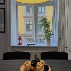 Отель Kapelvej Apartments Дания, Копенгаген - отзывы, цены и фото номеров - забронировать отель Kapelvej Apartments онлайн фото 3