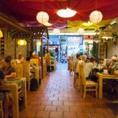 Отель Ha Noi Lantern Dorm - Adults Only Вьетнам, Ханой - отзывы, цены и фото номеров - забронировать отель Ha Noi Lantern Dorm - Adults Only онлайн питание фото 2