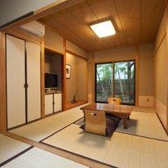 Отель Wa No Yado Sagiritei Хидзи комната для гостей