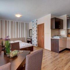 Апартаменты Dawn Park Deluxe Apartments комната для гостей фото 2