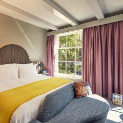 Hotel Pulitzer Amsterdam 5* Номер Делюкс с различными типами кроватей