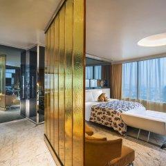 W Bangkok Hotel комната для гостей фото 3
