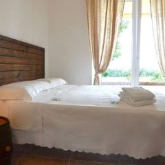 Отель Casale Del Gelso Дженцано-ди-Рома комната для гостей фото 4