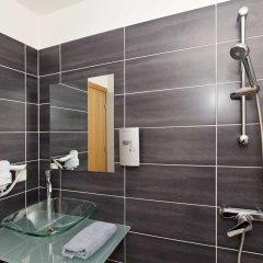 Отель Butterfly Hotel Греция, Родос - отзывы, цены и фото номеров - забронировать отель Butterfly Hotel онлайн ванная