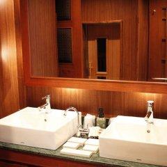 Hotel Lotus Минамиавадзи ванная
