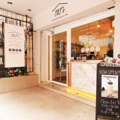 Отель Tkt'S Row House Таиланд, Бангкок - отзывы, цены и фото номеров - забронировать отель Tkt'S Row House онлайн фото 6