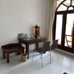 Отель Wunderbar Beach Club Hotel Шри-Ланка, Бентота - отзывы, цены и фото номеров - забронировать отель Wunderbar Beach Club Hotel онлайн удобства в номере фото 2