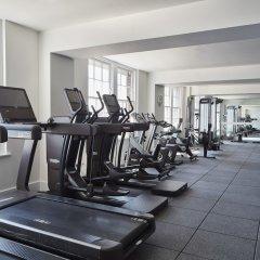 Отель Claridge's Великобритания, Лондон - 1 отзыв об отеле, цены и фото номеров - забронировать отель Claridge's онлайн фитнесс-зал