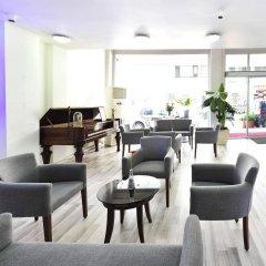 Tanik Hotel Турция, Измир - отзывы, цены и фото номеров - забронировать отель Tanik Hotel онлайн интерьер отеля