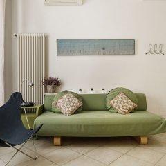 Отель University Fancy Green House Италия, Болонья - отзывы, цены и фото номеров - забронировать отель University Fancy Green House онлайн комната для гостей фото 2