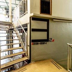 Отель Loftel 22 Hostel Таиланд, Бангкок - отзывы, цены и фото номеров - забронировать отель Loftel 22 Hostel онлайн балкон