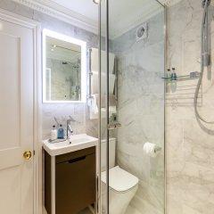 Отель Beaches Brighton Великобритания, Брайтон - отзывы, цены и фото номеров - забронировать отель Beaches Brighton онлайн ванная