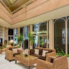 Отель Granada Center Hotel Испания, Гранада - 1 отзыв об отеле, цены и фото номеров - забронировать отель Granada Center Hotel онлайн фото 3