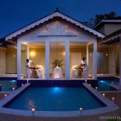 Отель Hedonism II All Inclusive Resort спа