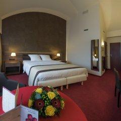 Отель Golden Tulip De Medici Брюгге комната для гостей фото 2