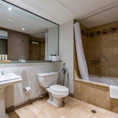 Отель Movich Casa del Alferez ванная
