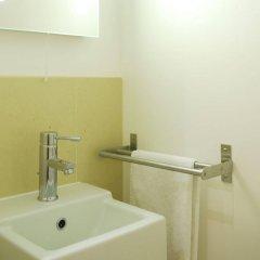 Отель River Side Apartments Великобритания, Лондон - отзывы, цены и фото номеров - забронировать отель River Side Apartments онлайн ванная