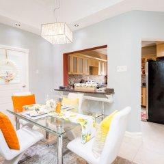 Отель Sparkle Luxury Ямайка, Кингстон - отзывы, цены и фото номеров - забронировать отель Sparkle Luxury онлайн в номере