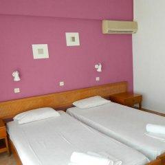 Telhinis Hotel комната для гостей фото 4