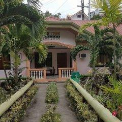 Отель Dormitels.ph Boracay Филиппины, остров Боракай - отзывы, цены и фото номеров - забронировать отель Dormitels.ph Boracay онлайн фото 8