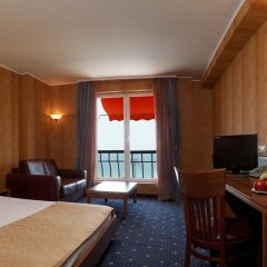 Panorama Hotel комната для гостей фото 2