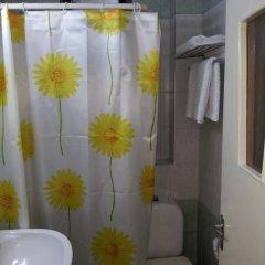 Отель Corner House ванная