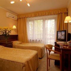 Гостиница Eurohotel комната для гостей