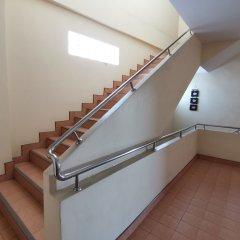 Отель Samran Residence Краби интерьер отеля фото 2