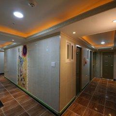 Отель Ivy House интерьер отеля